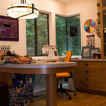 Crafter's Dream work space