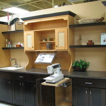 Crafts Room Storage Ideas