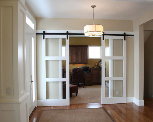 Home Office Doors Houzz