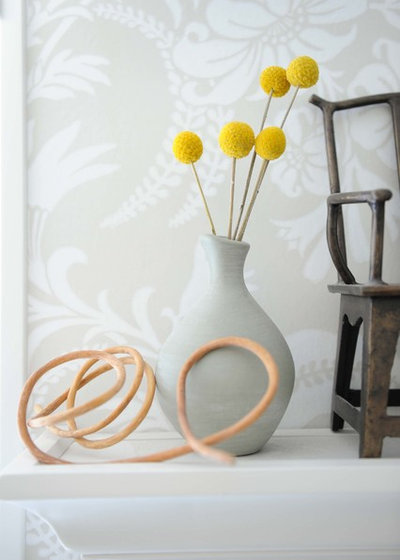 10 Kinds Of Flowers And Foliage For Modern Spaces