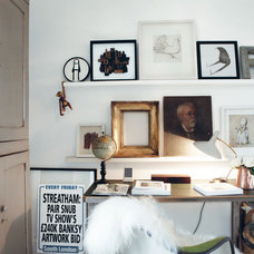 Eclectic Home Office by Ryland Peters & Small   CICO Books
