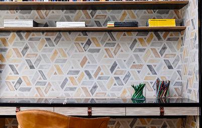 7 Ways Wallpaper Works Wonders in Small Spaces