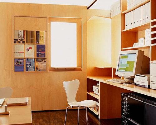 Home Computer Work Station | Houzz