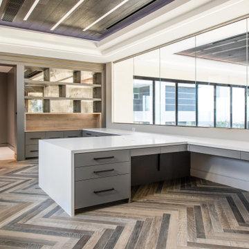 Custom Design - Office - Ascaya