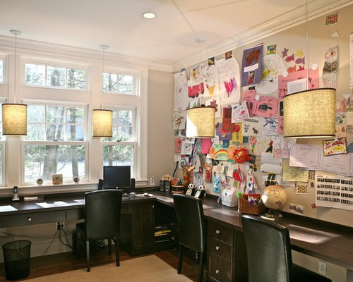 Diy Bulletin Board Home Design Ideas, Pictures, Remodel and Decor