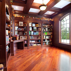 Home Office by Keim Lumber Company