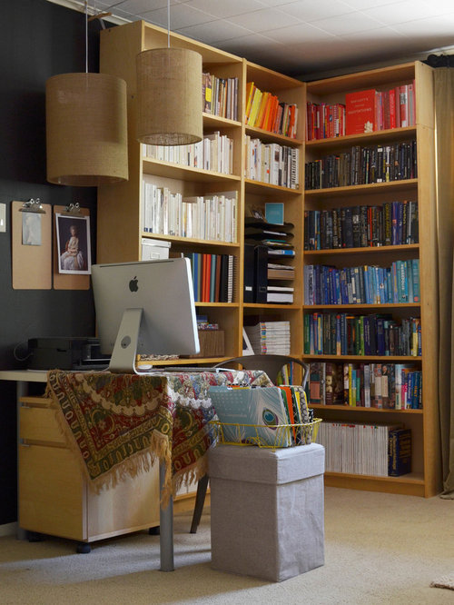 Billy Bookcase Houzz
