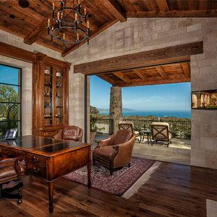 75 Most Popular Mediterranean Orange County Home Office