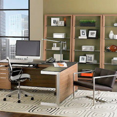 dane decor office space - Dane Decor