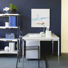 Modern Home Office by Dania Furniture