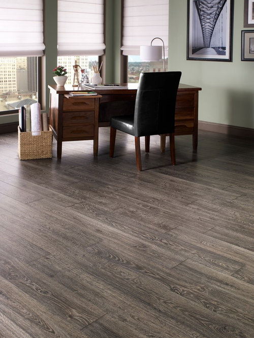 Dark Laminate Floor Houzz