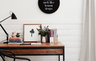 10 Top Design Tips for an Ergonomic Home Office