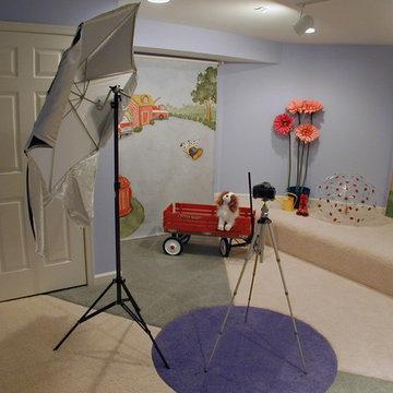 Della Brook Model Home