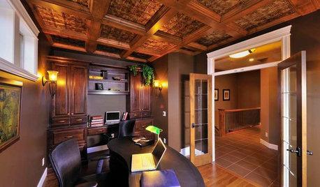 einrichtungstipps f rs arbeitszimmer. Black Bedroom Furniture Sets. Home Design Ideas