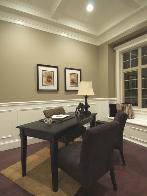 Applied Molding Wainscoting Ideas Pictures Remodel And Decor