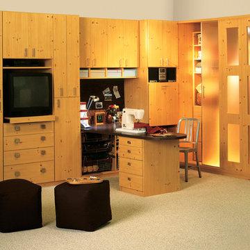 Denver Craft Rooms
