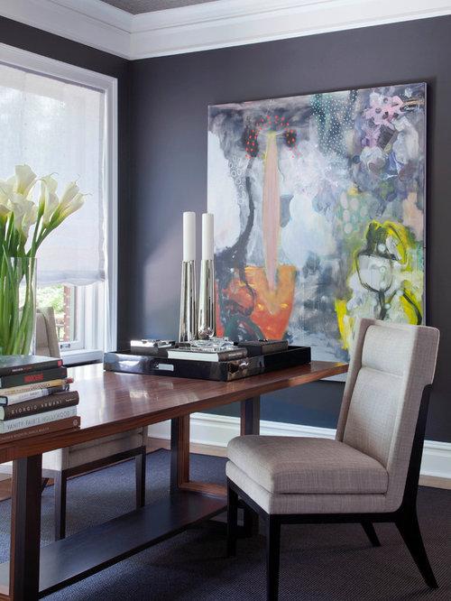 Best denver home office design ideas remodel pictures for Office design denver