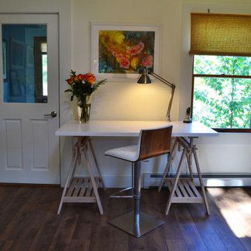 Designated Art and Design Studio
