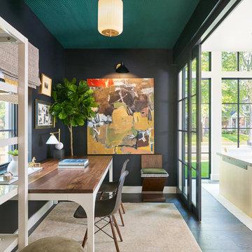 Designer Showhouse Office