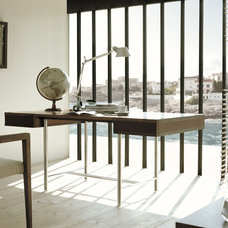 Asian Home Office by usona