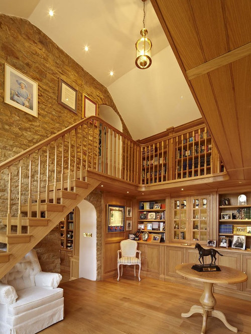 Traditional Home Library Design Ideas: Traditional Library Home Design Ideas, Pictures, Remodel
