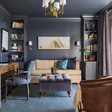 Doheny Penthouse Renovation