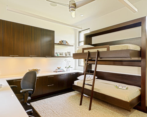 Best Murphy Bunk Bed Design Ideas & Remodel Pictures | Houzz