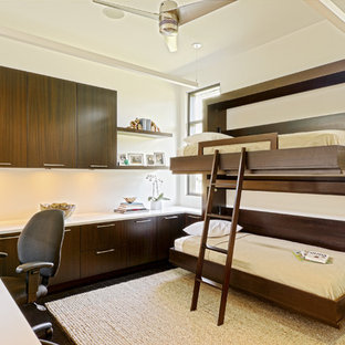 Bunk Bed Office Houzz