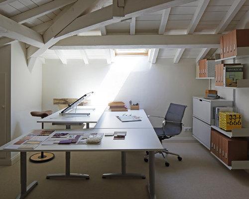 Bureau moderne : photos et idées déco de bureaux