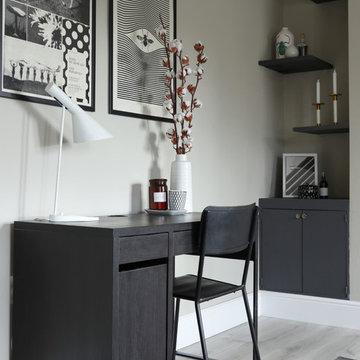 Earlsfield Apartment