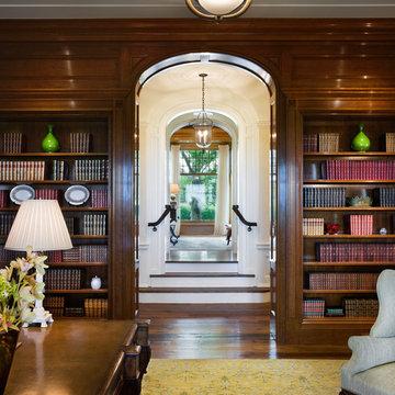 East Hampton Residence
