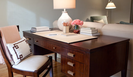 home offices on houzz: tips from the experts