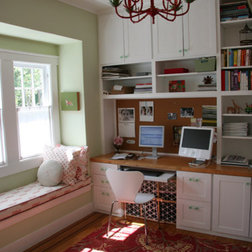 Home Office Design Ideas on Top Ideas For Home Office Design And Furniture     Cohesive Idea