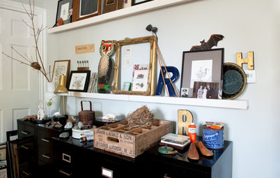 8 Easy Ways to Give Your Home Quirk Appeal