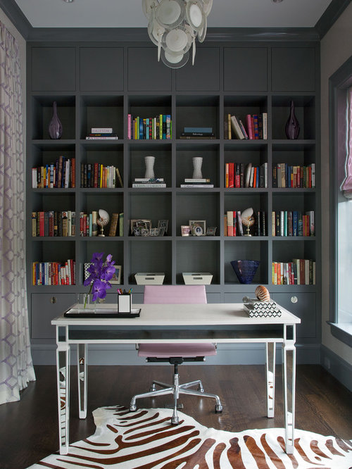 Pleasant Feminine Office Ideas Pictures Remodel And Decor Largest Home Design Picture Inspirations Pitcheantrous