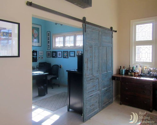 Interior Barn Doors Home Design Ideas Pictures Remodel