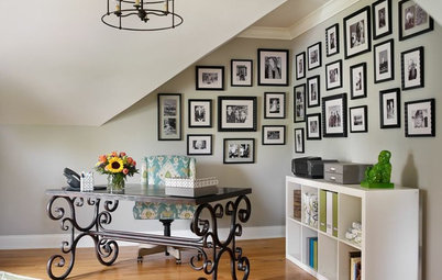 Room of the Day: A Happy Home Office in Atlanta