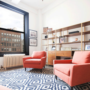 Eco Friendly Executive Office in NYC
