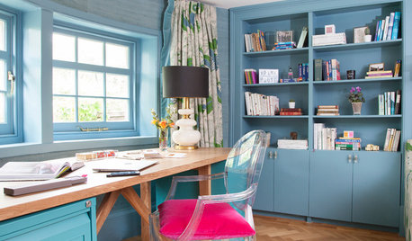 7 Ways to Ensure Your Desk Chair is Both Comfy and Good-looking