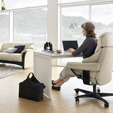 Modern Home Office by Dane Design Contemporary Furniture