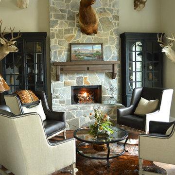 Elegant Comfort in Tomball, TX