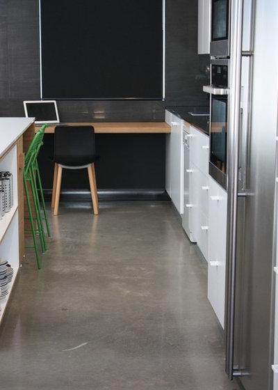 Creare la cucina ufficio mini guida - Creare in cucina d ...