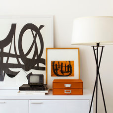 Contemporary Home Office by Stacy Vazquez-Abrams: Photographer
