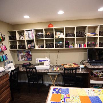Ellis' Craftroom