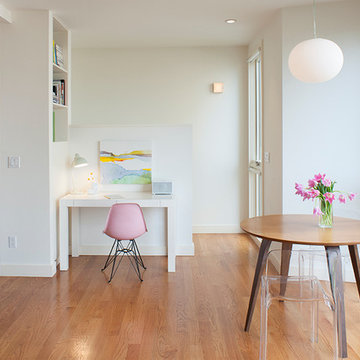 Engleman Serrell Residence