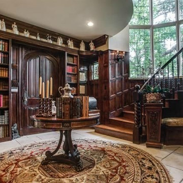 English Cotswold Home in University Park