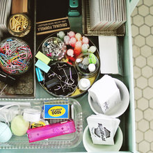 How to Tame Your Junk Drawer