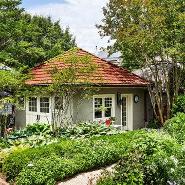 Everett Garden Design Offices