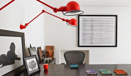 Icone del Design: La Lampada Jieldé degli Anni 50