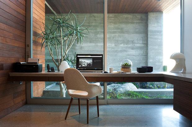 Moderno Studio by Studio AR+D Architects